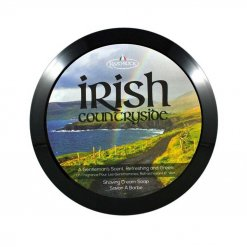 Savon à barbe Razorock Irish Countryside