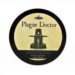 Savon à barbe Razorock Plague Doctor