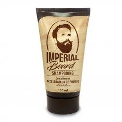 Shampoing à barbe accélérateur de pousse Imperial Beard