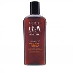 Shampoing anti chute American Crew