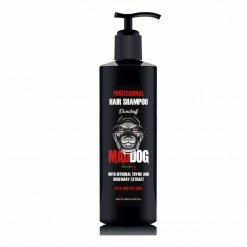 Shampoing homme Antipelliculaire Mad Dog