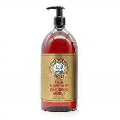 Shampoing homme Captain Fawcett Ricki Hall's Booze & Baccy