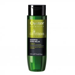 Shampoing homme Oyster Cannabis Sensi Relax