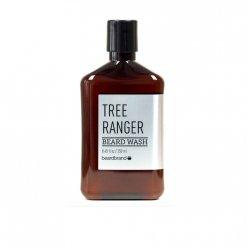 Shampoing pour barbe Beardbrand Tree Ranger