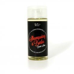 Shampoing pour barbe Gentleman Barbier