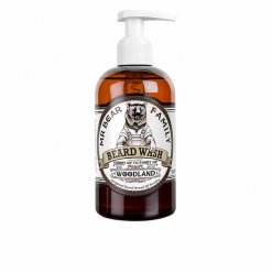 Shampoing pour barbe Mr Bear Family Woodland
