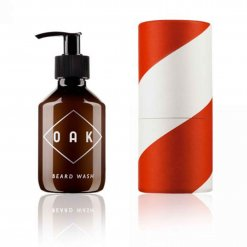 Shampoing pour barbe OAK Beard