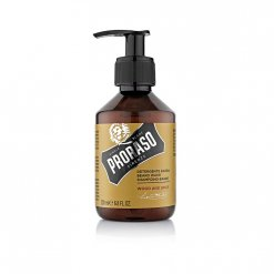 Shampoing pour barbe Proraso Wood and Spice
