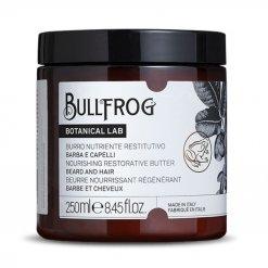 Soin barbe et cheveux nourrissant Bullfrog