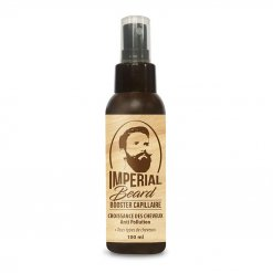 Soin capillaire pousse cheveux Imperial Beard