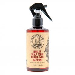 Soin cheveux Captain Fawcett Hair Tonic