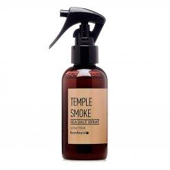 Spray cheveux Beardbrand Temple Smoke