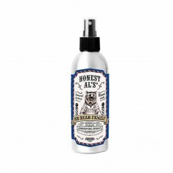 Spray coiffant Mr Bear Family Grooming Spray Honest Al