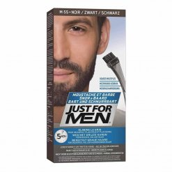 Teinture Barbe Just For Men caractère JFM55