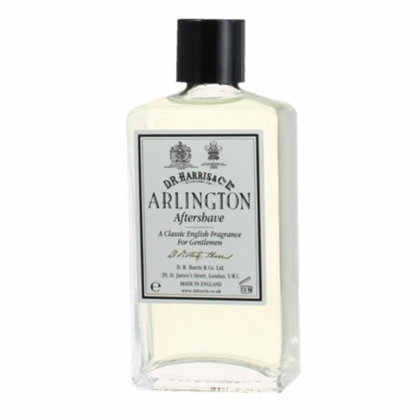 After shave DR Harris Arlington