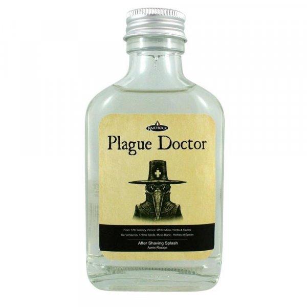 After shave Razorock Plague Doctor