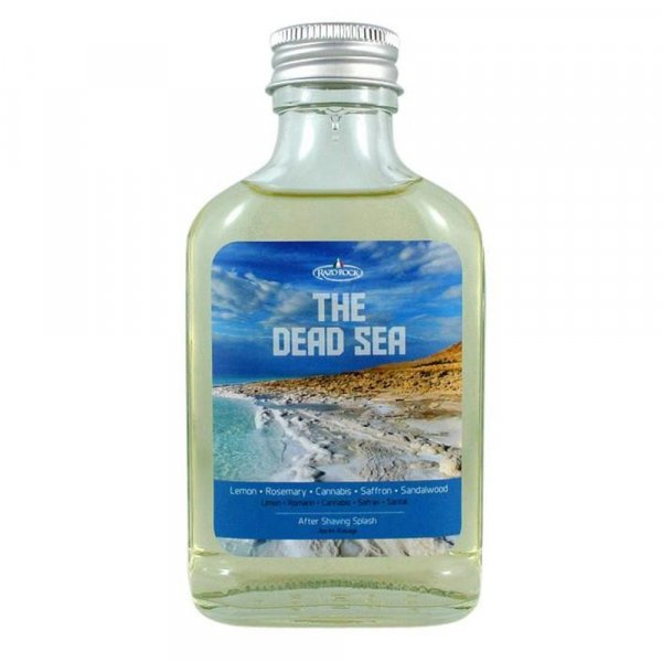 After Shave Razorock The Dead Sea