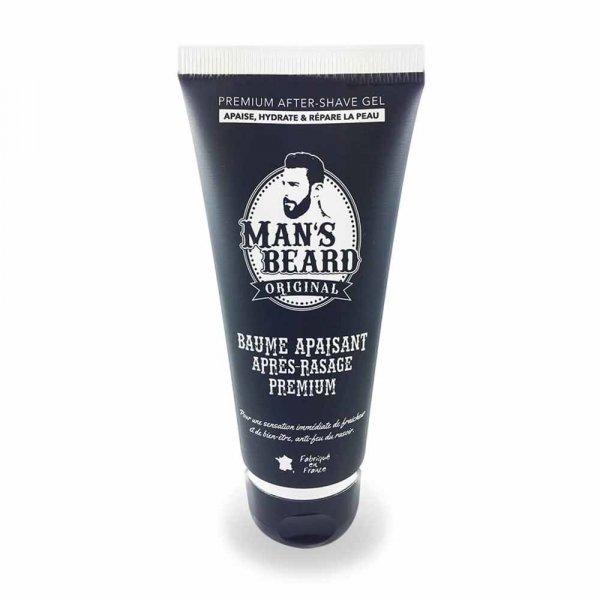 Après rasage Man's Beard