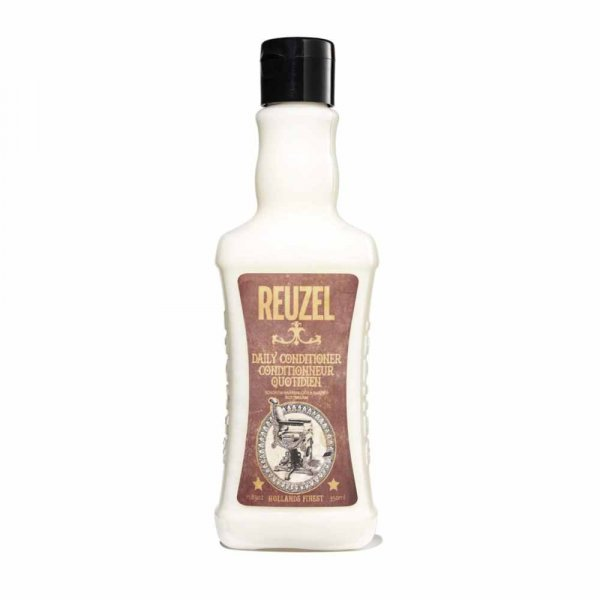 Après shampoing Reuzel revigorant