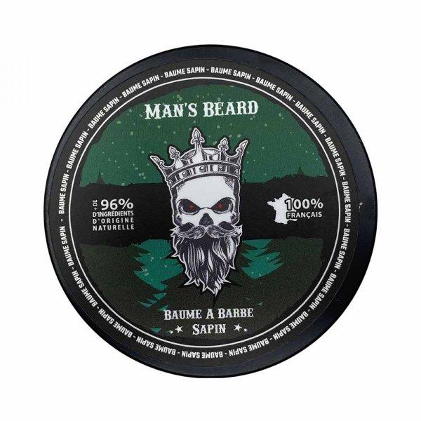 Baume à barbe Man's Beard