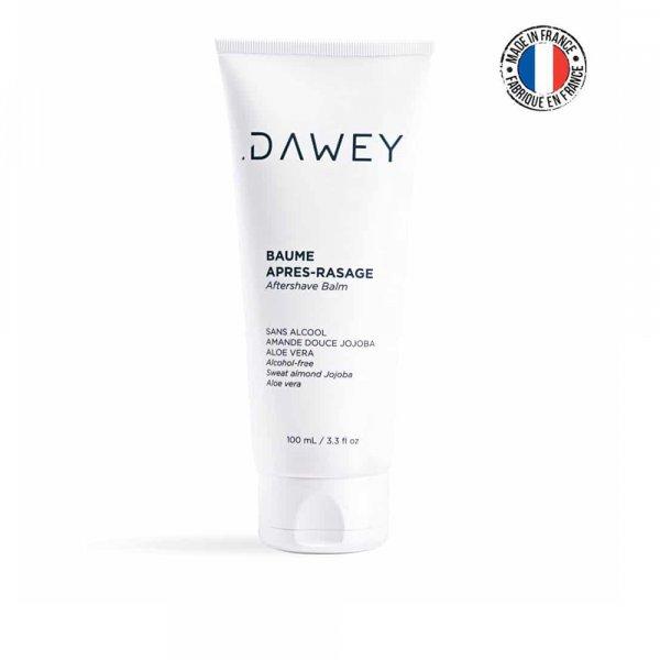 Baume après-rasage réparateur Dawey