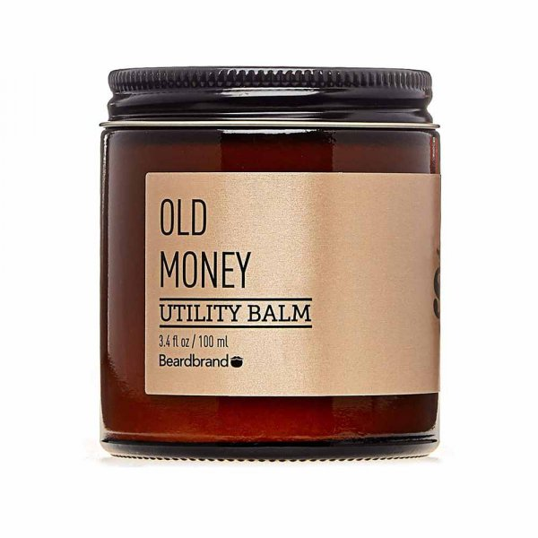 Baume barbe Beardbrand Old Money