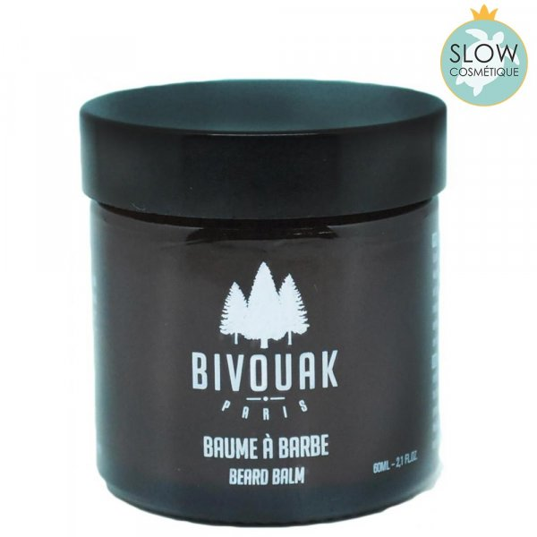 Baume barbe Bivouak BIO