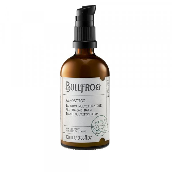 Baume barbe Bullfrog Multi-action