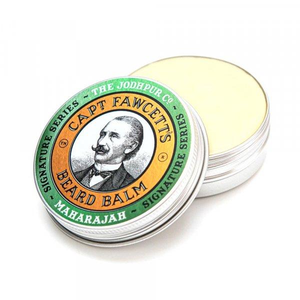 Baume barbe Captain Fawcett Maharajah