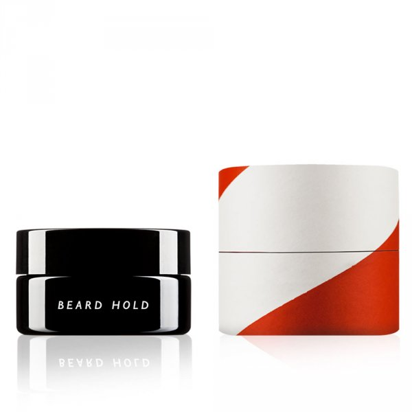 Baume barbe structurant OAK Beard