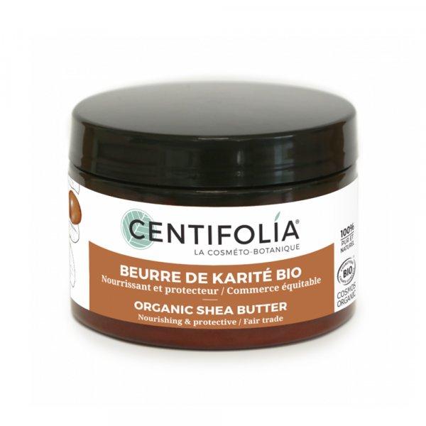 Beurre de karité Centifolia