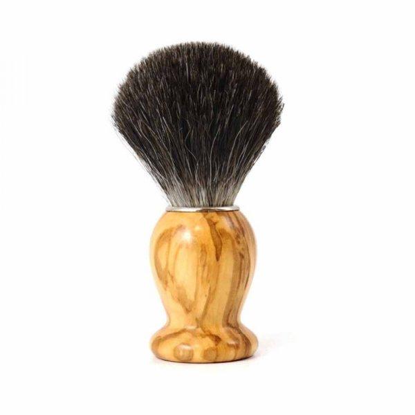 Blaireau de rasage Gentleman Barbier Baptiste