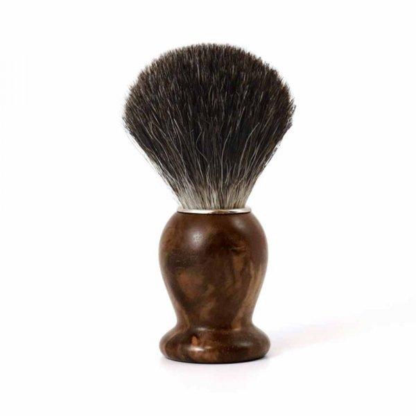 Blaireau de rasage Gentleman Barbier Eric