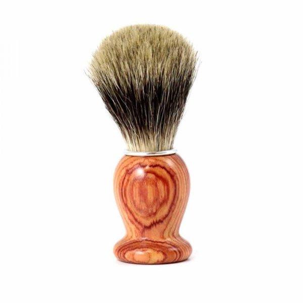 Blaireau de rasage Gentleman Barbier Gabriel