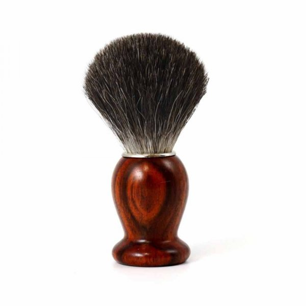 Blaireau de rasage Gentleman Barbier Léonardo