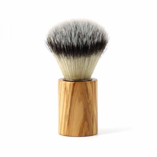 Blaireau de rasage Gentleman Barbier Marius