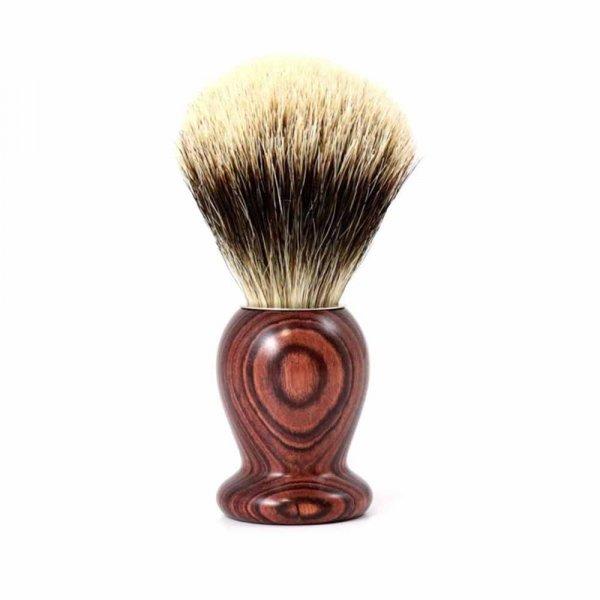Blaireau de rasage Gentleman Barbier Mathis