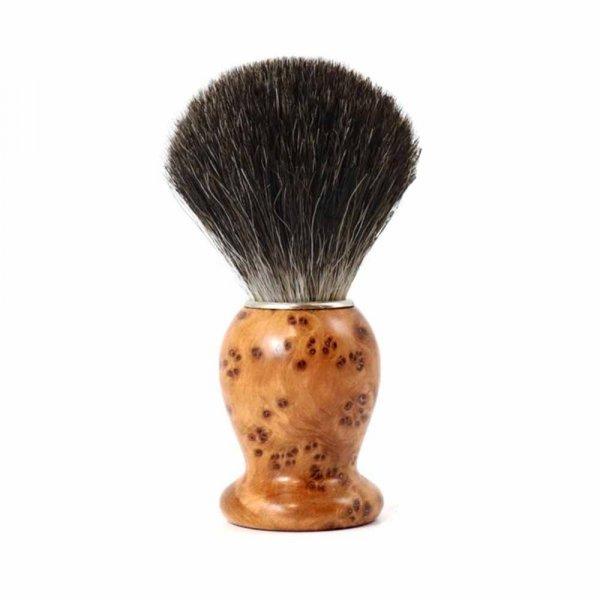 Blaireau de rasage Gentleman Barbier Michel