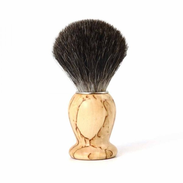 Blaireau de rasage Gentleman Barbier Thierry