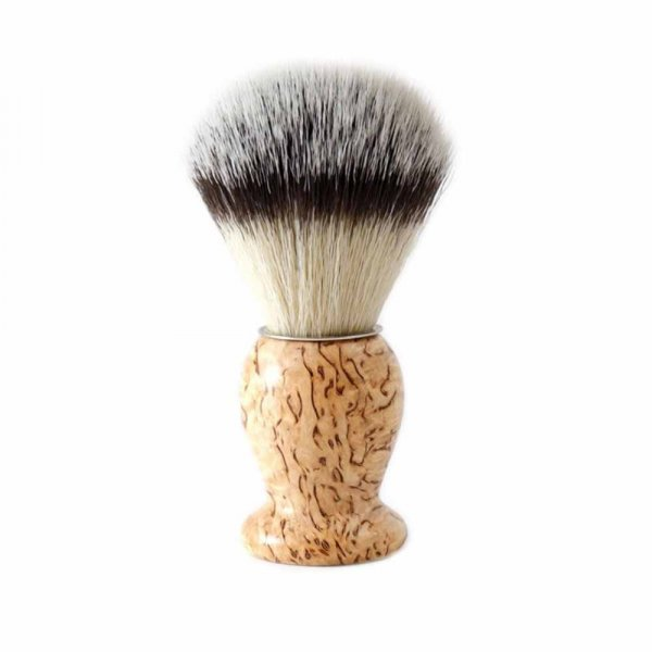 Blaireau de rasage Gentleman Barbier Yves