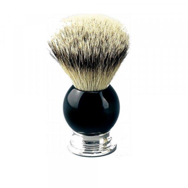 Blaireau rasage Lordson Silvertip