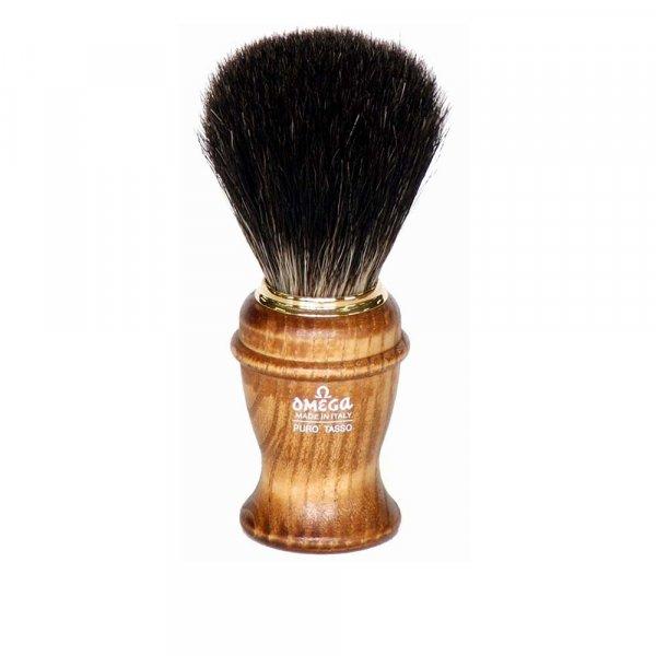 Blaireau rasage Omega Rome 6191