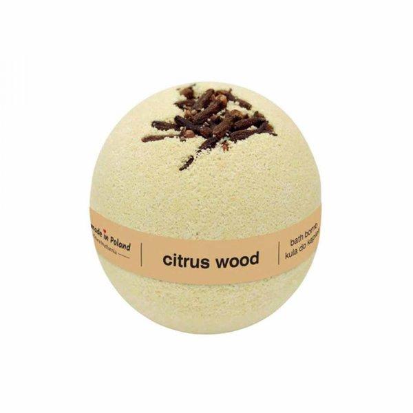 Boule de bain Bodymania Citrus Wood