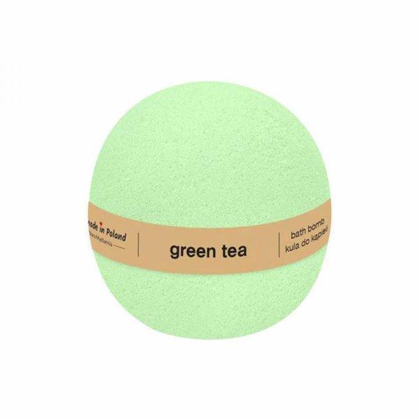 Boule de bain Bodymania Green Tea