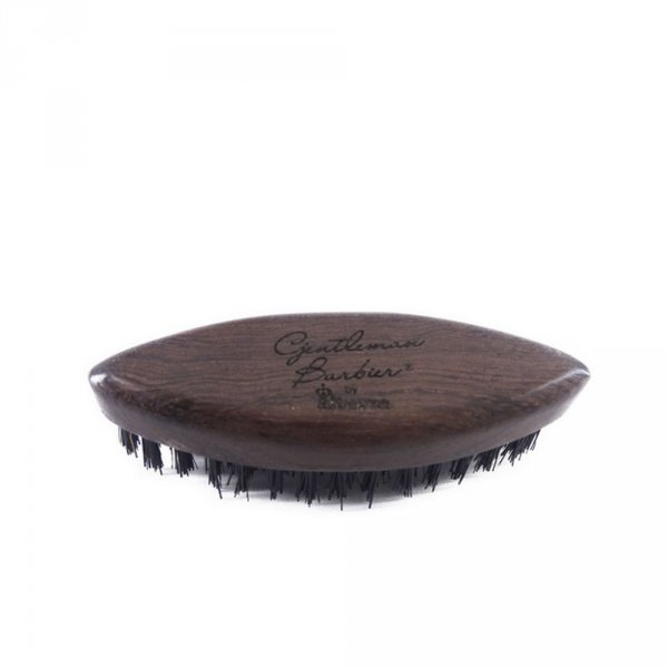 Brosse a barbe Gentleman Barbier