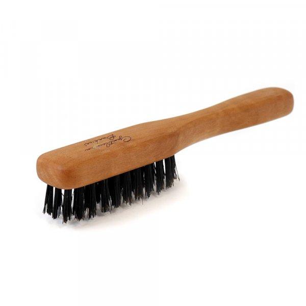 Brosse à barbe Gentleman Barbier à manche