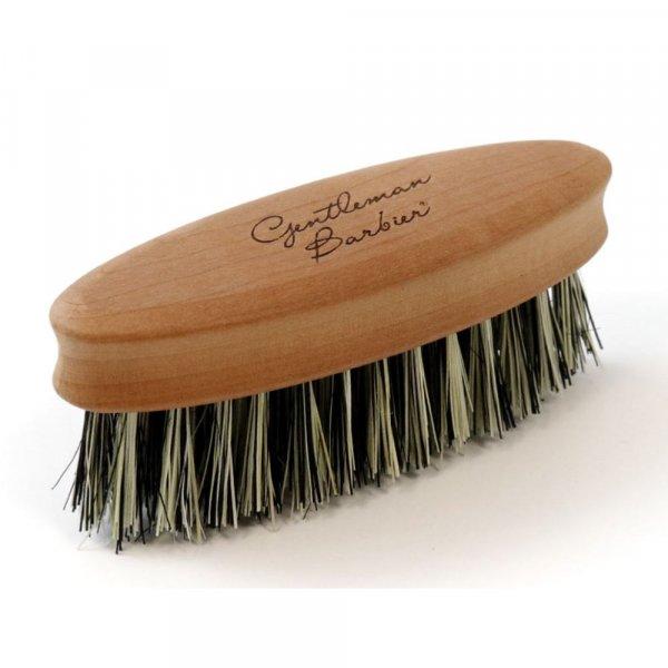 Brosse à Barbe Gentleman Barbier Cactus