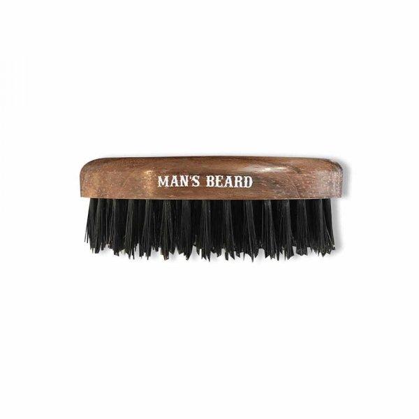 Brosse à barbe Man's Beard