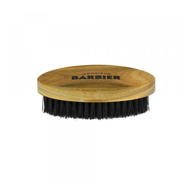 Brosse à barbe Monsieur Barbier