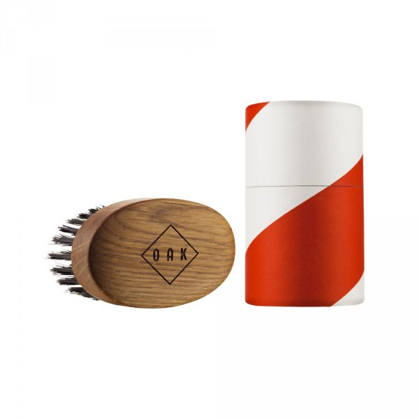 Brosse a barbe OAK Beard